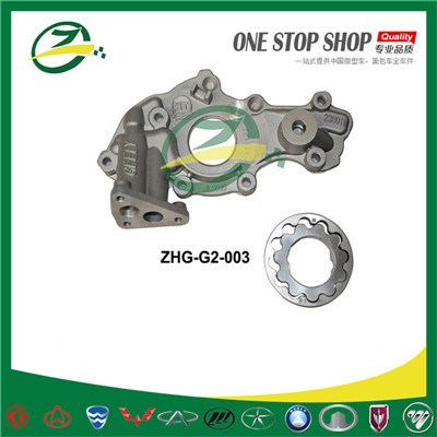 GEELY GC2 Panda Oil Pump ZHG-G2-003